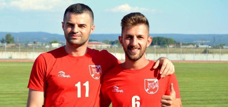 Συμφώνησε και έκλεισε στον ΠΑΣ Φλώρινα ο Χρήστος Γεωργιάδης!