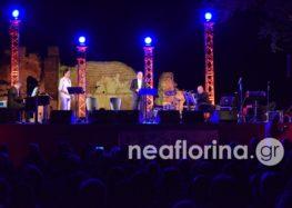 Η κεντρική βραδιά των «Πρεσπών» στον Άγιο Αχίλλειο (video, pics)