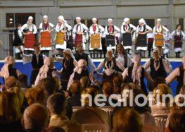 Το σωματείο «Λυγκηστές» στο «Πολιτιστικό Καλοκαίρι» του δήμου Φλώρινας (video, pics)