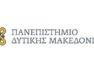 Πανελλήνια διάκριση στην κατηγορία «Καινοτομία στην Εκπαίδευση» του διαγωνισμού Education Leaders Awards για το Πανεπιστήμιο Δυτικής Μακεδονίας