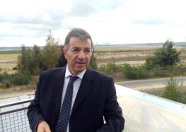 Άνθιμος Μπιτάκης: Για μία δίκαιη και όχι βίαιη μετάβαση στη μεταλιγνιτική εποχή