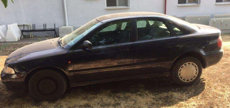 Συνελήφθη 21χρονος αλλοδαπός, σε περιοχή της Φλώρινας, ο οποίος με Ι.Χ.Ε. αυτοκίνητο μετέφερε αλλοδαπό