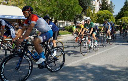 Ολοκληρώθηκε ο ποδηλατικός αγώνας δρόμου Vitsi Challenge Γιώργος Πράσσος – Γιώργος Μίλτσης (pics)