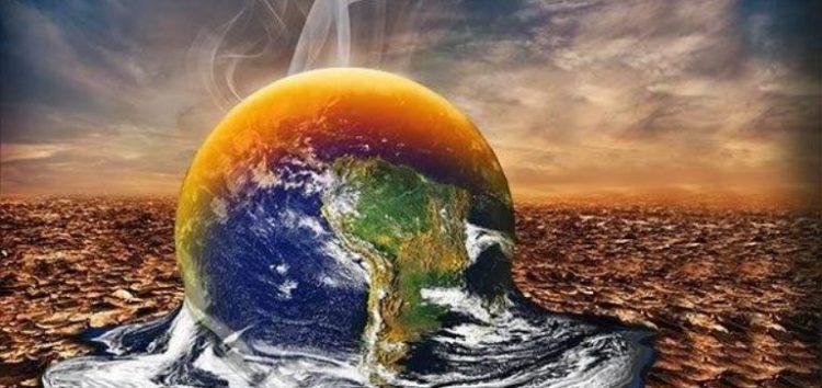 Ημερίδα του Πολιτιστικού Συλλόγου Γυναικών Δροσοπηγής με θέμα «Οικοσύστημα – Περιβάλλον – Κλιματική αλλαγή»