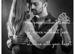 Έναρξη μαθημάτων της ομάδας Tango Argentino Florina