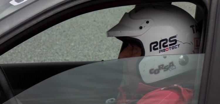 Ο Τάσος Χατζηχρήστος δηλώνει παρών στην 16η Δεξιοτεχνία Αυτοκινήτων στην Δράμα