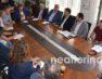 Σύσκεψη φορέων της Φλώρινας για όλα τα φλέγοντα θέματα (videos, pics)
