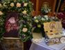 Η υποδοχή ιερού λειψάνου του Αγίου Λουκά του Ιατρού στον Τροπαιούχο (video, pics)