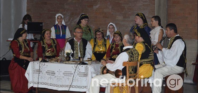 «Πατρίδων Γεύσεις»: Τα εδέσματα και τα έθιμα των ονομαστικών εορτών σε Μακεδονία, Θεσσαλία, Ήπειρο, Πόντο και Μικρά Ασία (video, pics)