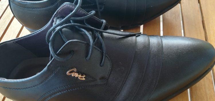 Πωλούνται παπούτσια