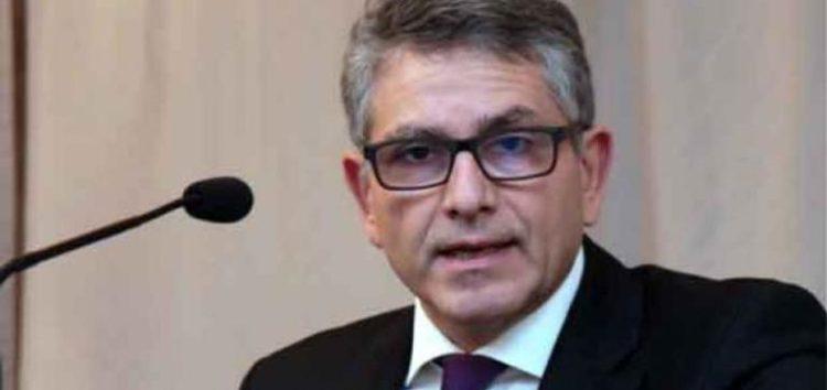 Στη Δυτική Μακεδονία ο υφυπουργός Περιβάλλοντος και Ενέργειας Γεράσιμος Θωμάς