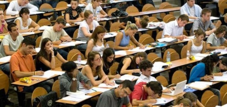 Έως χθες μαθητής, από σήμερα φοιτητής…: Οδηγίες προς ναυτιλομένους