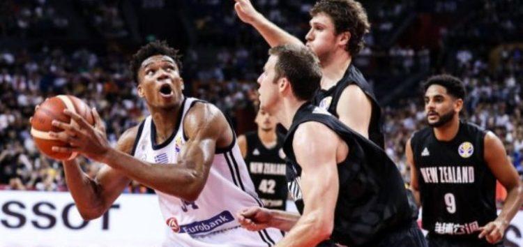 Σοβαρεύει επικίνδυνα το Μουντομπάσκετ