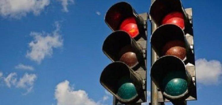Ο δήμος Φλώρινας για τη μη λειτουργία των φωτεινών σηματοδοτών στην περιοχή του Αγίου Δημητρίου