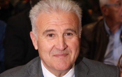 Συγχαρητήριο μήνυμα του αντιπεριφερειάρχη ΠΕ Φλώρινας Ιωάννη Κιοσέ, προς τον νέο Μητροπολίτη Φθιώτιδος κ.κ. Συμεών Βολιώτη