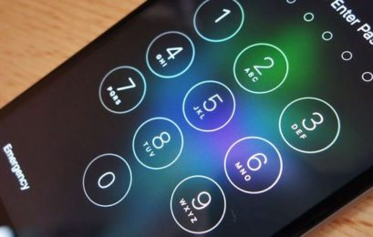 Χάθηκε κινητό τηλέφωνο