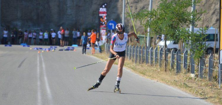Έπεσε η αυλαία για το 2nd Florina FIS Roller Ski Race 2019 με τη συμμετοχή αθλητών από 5 κράτη