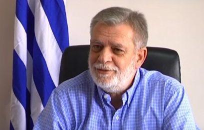 Ευχετήριο μήνυμα του Περιφερειακού Διευθυντή Εκπαίδευσης Δυτικής Μακεδονίας, Θοδωρή Μαρδίρη, προς τους μαθητές και τις μαθήτριες που μετέχουν στις Πανελλαδικές Εξετάσεις