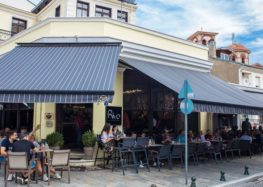 Rivo: Το cafe-bar που αγαπάει όλη η Φλώρινα