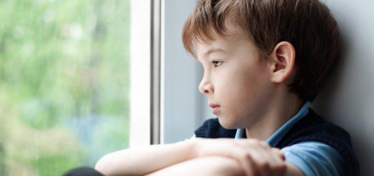 Οι αισθητηριακές διαταραχές στο παιδί