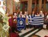 Το Λύκειο Ελληνίδων Φλώρινας ξεκίνησε την παρουσία του σε Αίγυπτο και Σινά από την Αλεξάνδρεια και από το Πατριαρχείο (pics)
