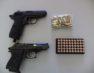 Σύλληψη 28χρονου στη Φλώρινα για παράβαση του νόμου περί όπλων