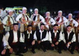 Το Λύκειο των Ελληνίδων Φλώρινας στο φόρουμ για την Ειρήνη μέσω των θρησκειών στο Σινά (pics)