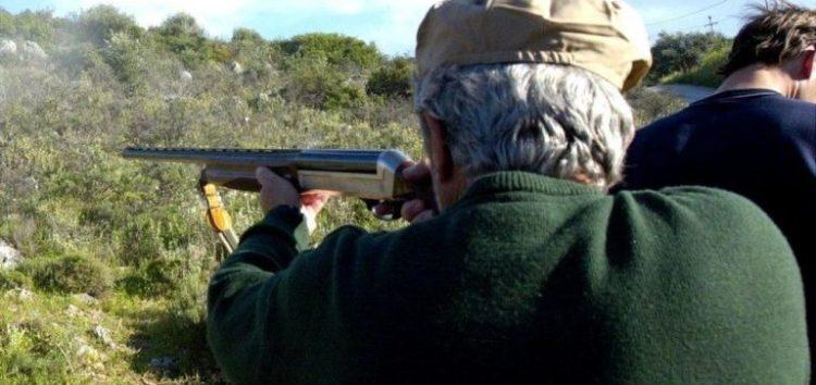 Ατύχημα με κυνηγό: Τον πέρασαν για αγριογούρουνο και τον πυροβόλησαν!