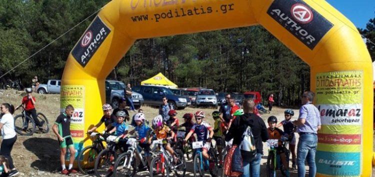 2 χρυσά και 1 χάλκινο για τον ΣΟΧ Φλώρινας στον 6ο Ποδηλατικό Αγώνα Βουνού Ξάνθης (pics)