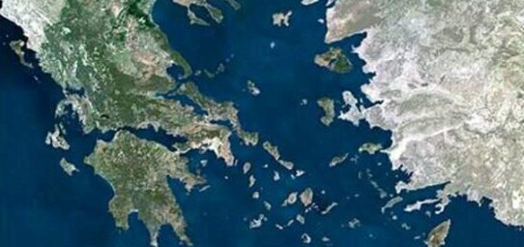 Ημερίδα στο Αμύνταιο με θέμα «Η Γεωπολιτική κατάσταση στην Α. Μεσόγειο (Ελλάδα-Τουρκία-Βαλκάνια)»
