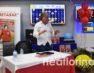 Στη Φλώρινα ο Παναγιώτης Κελεσίδης για την παρουσίαση της αυτοβιογραφίας του καλεσμένος του πρακτορείου ΟΠΑΠ Μεταξάς (video, pics)