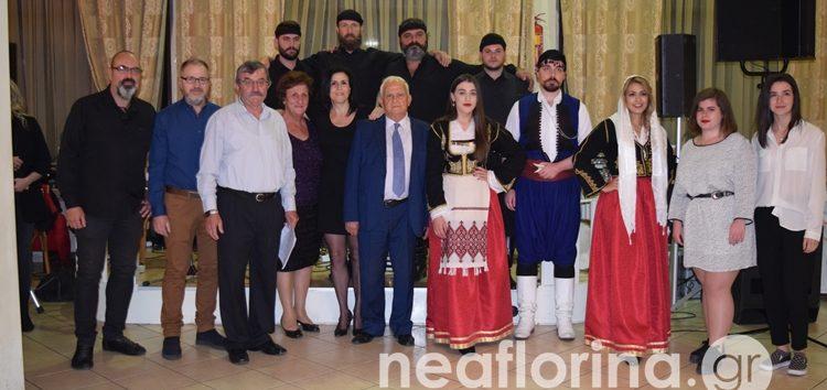 Κρητικό γλέντι από την Ένωση Κρητών και Φίλων της Κρήτης «Η Μεγαλόνησος» (video, pics)