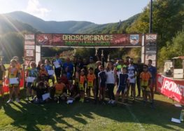 DrosopigiRace XCO – Αυλαία για το Podilato.eu Cup 2019 (pics)
