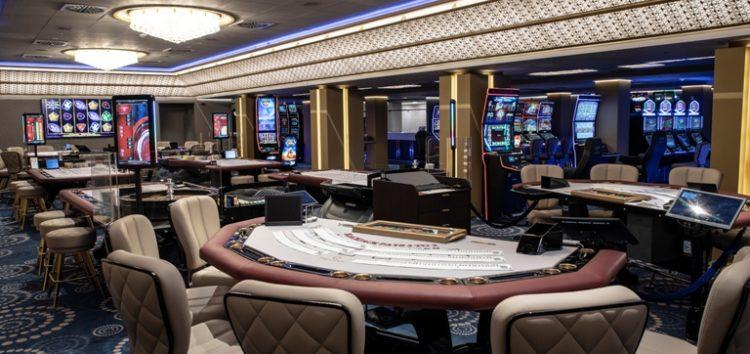 Το The Lynx Casino Florina ανοίγει τις πόρτες του!