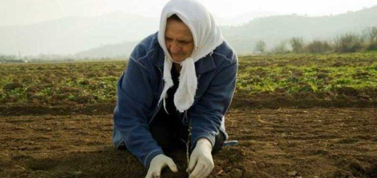 Ο Σύλλογος Γυναικών Παπαγιάννη Φλώρινας τιμά την «Ημέρα της αγρότισσας»