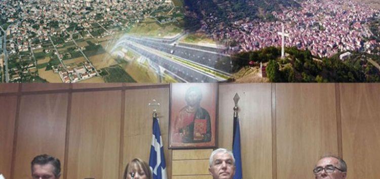 Πράσινο φως δόθηκε στον κάθετο άξονα Πτολεμαΐδας – Φλώρινας σύμφωνα με τον Γιώργο Κασαπίδη (videos)