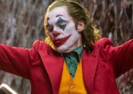 Επιπλέον προβολή της ταινίας Joker από την Κινηματογραφική Λέσχη