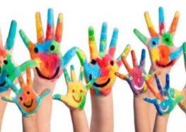Παραδίδονται μαθήματα δημιουργικής απασχόλησης σε παιδιά δημοτικού