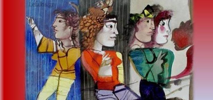 Η θεατρική ομάδα «Τρίτο Κουδούνι» παρουσιάζει το έργο του Laurent Baffie «TOC TOC»