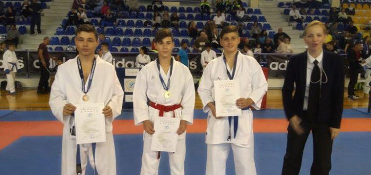 Τέσσερα μετάλλια για τον «Παγκράτιον» στο Πανελλήνιο Κύπελλο Εγχρώμων και Μαύρων Ζωνών (pics)