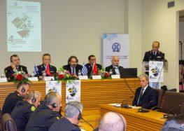 Ημερίδα με θέμα «Οδική ασφάλεια χωρίς σύνορα» διοργάνωσε η Γενική Περιφερειακή Αστυνομική Διεύθυνση Δυτικής Μακεδονίας (pics)