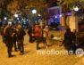 Συγκεντρώσεις για το Πολυτεχνείο στην πλατεία της Φλώρινας (pics)