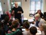 Επίσκεψη του πειραματικού δημοτικού σχολείου στο δήμο Φλώρινας (pics)