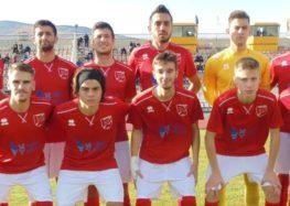 Ήττα από τον πρωτοπόρο Αλμωπό για τον ΠΑΣ Φλώρινα με 1-4