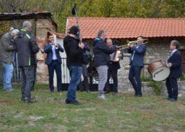 Γυρίσματα για την εκπομπή της ΕΡΤ3 «Κάθε τόπος και τραγούδι» στο Κρατερό και στο Εθνικό (pics)