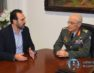 Επίσκεψη του Αρχηγού ΓΕΣ στον δήμο Φλώρινας (pics)