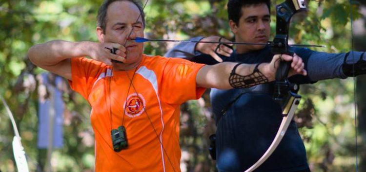 Με απόλυτη επιτυχία ο πρώτος επίσημος αγώνας τρισδιάστατης τοξοβολίας (3D Archery) στην Ελλάδα «ΑΡΚΤΟΣ 2019»