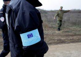 Η FRONTEX εξέδωσε προκήρυξη και κάνει άμεσα 700 προσλήψεις συνοριοφυλάκων