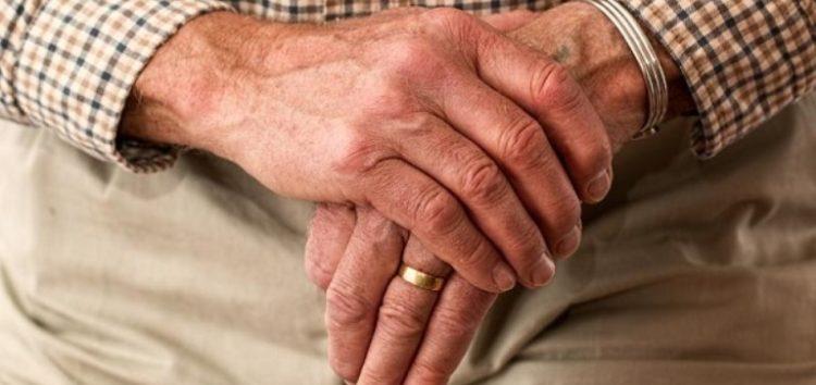 Ζητούνται άτομα για φροντίδα ηλικιωμένου