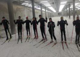 Ολοκληρώθηκε το 5ο Ski Camp AOF Slovenia 2019 (pics)